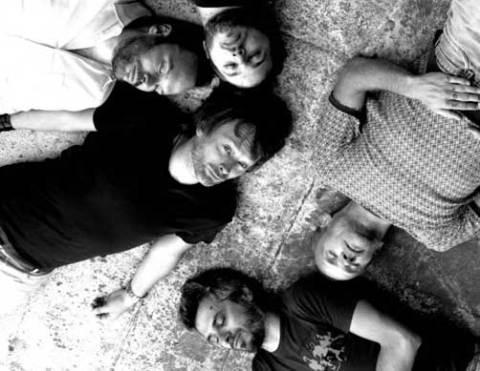 thom yorke band